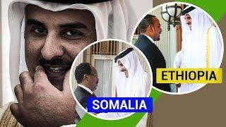 Wararkii ugu Danbeeyey Abiy Ahmed oo Kadagay Dalka Qatar & Siyaasadaha Caalamka Maxaa Cusub