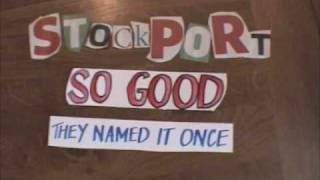 STOCKPORT, SO GOOD THEY NAMED IT ONCE - MUSIC BIG GEORGE Thumbnail