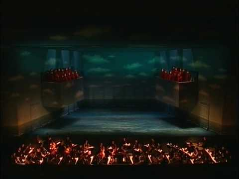 KUNDE FLOREZ Rossini Otello Pesaro 2007 part1