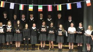 The High School Dublin - Bohemian Rhapsody