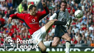 Ryan Giggs, Jamie Carragher and the One Club Men | Premier League World | NBC Sports