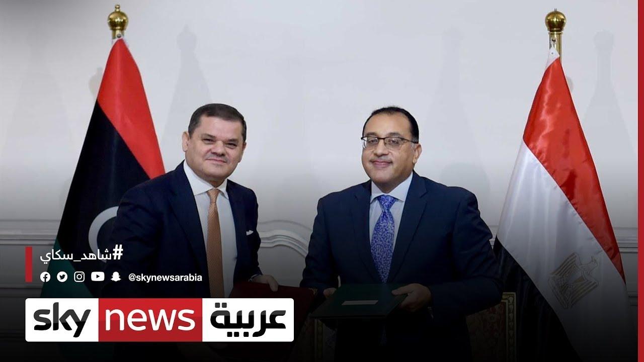 اتفاق على إعادة الرحلات الجوية بين مصر وليبيا  - نشر قبل 5 ساعة