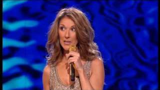 Celine Dion - River Deep, Mountain High + Taking Chances (Live An Audience With...) HQ