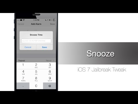 how long is snooze on iphone snooze lets you customize your snooze times 7241