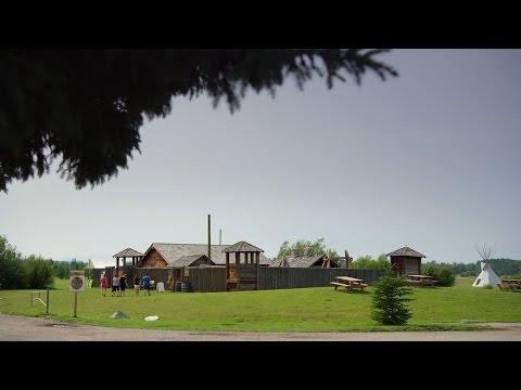 The Rocky Mountain House Métis: Rocky Mountain House National Historic Site