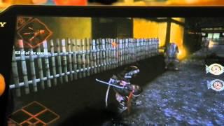 Shinobido 2: Revenge Of Zen - PS Vita - Pt Br