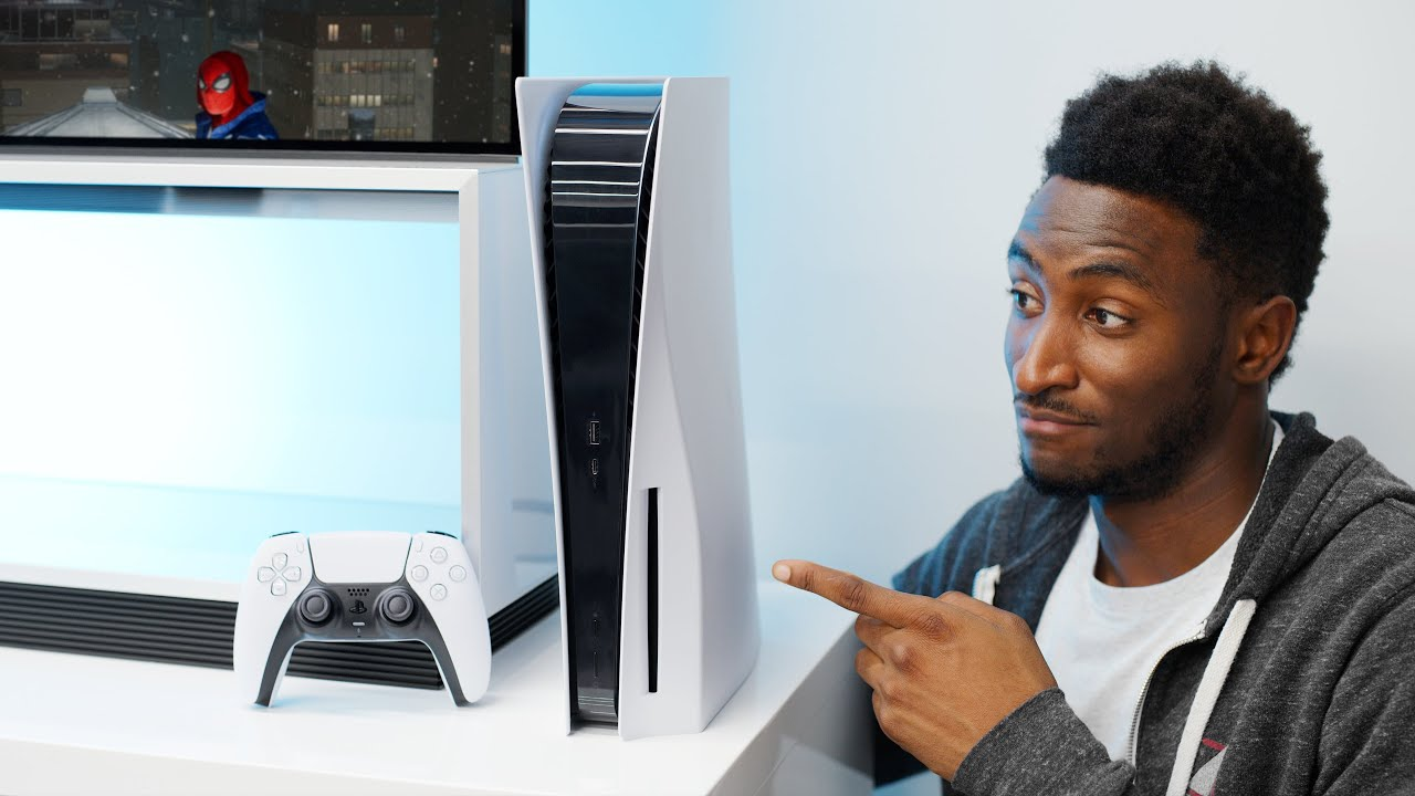 Download PlayStation 5 Review: Next Gen Gaming!