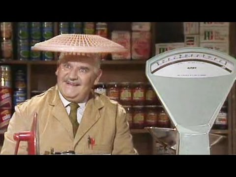Open All Hours - s03e05 - The Man From Down Under