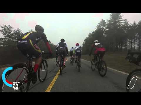 Myles Standish Road Race 2016 - Cat 5