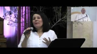 Baixar Amo A Mexico y Al Papa Francisco /Flor de María Vega-by VisionCatolicaproductions