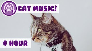 Help, My cat is Anxious! Deep Soothing Music to Calm and Relax your Kitten! Helps Anxiety Depression