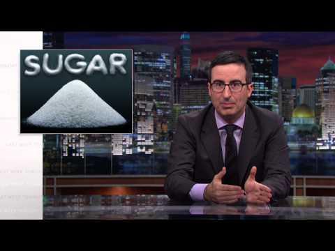 Sugar: Last Week Tonight with John Oliver (HBO)