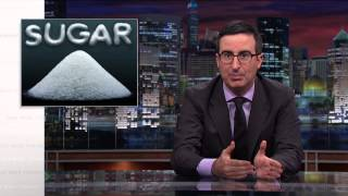Last Week Tonight with John Oliver: Sugar (HBO)