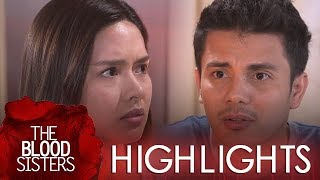 The Blood Sisters: Erika Was Shocked With What Happened To Emman And Heidi | Ep