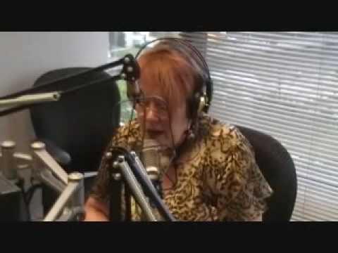 Ms. Biz Radio Premier KRLD 1080