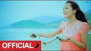 Nắng Vàng, Biển Xanh Và Anh - Mina (MV Full HD)