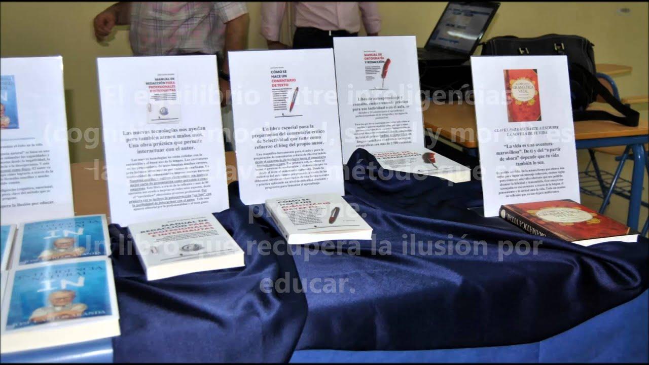 Entrevista Canal Sur Radio Córdoba en Hora Sur IN