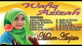Wafiq Azizah -  MOHON AMPUN FULL ALBUM | Lagu RELIGI ISLAMI