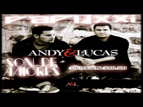 Son de amores: Letra, Acordes y Tabs (Andy y Lucas)