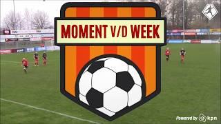 Stem op jouw Moment van de Week