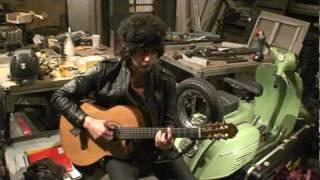 Leda Atomica (Live Acoustic) by Brian Lopez