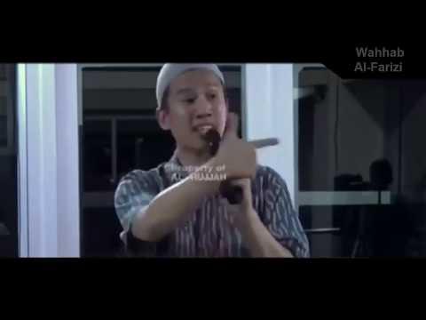 Kristen Jangan Nonton! Perbandingan Al Qur'an dengan Al Kitab Oleh Ustadz Felix Siauw