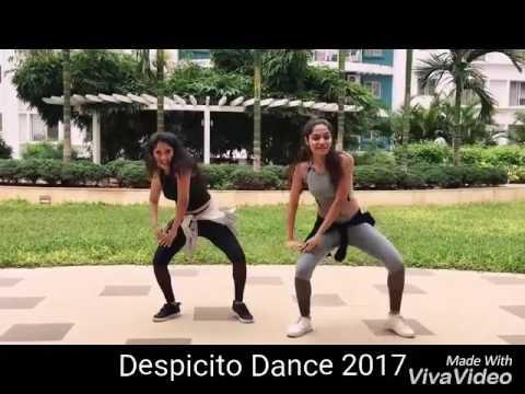 Despicito Dance 2017