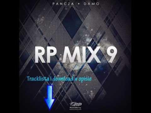 RP Mix Vol. 9 (2013) - Pancza & Damo + Download - Radioparty.pl