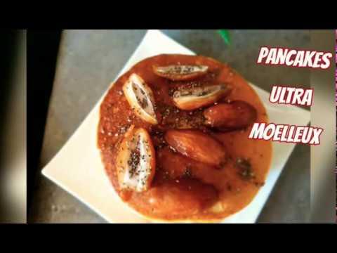 meilleurs-pancakes-ultra-moelleux-recette-rapide-et-facile-البانكيك-باسهل-و-اروع-طريقة