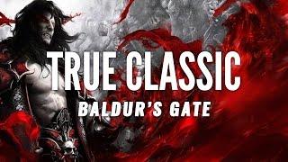 Review After 7 Hour Session - Baldur
