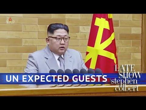 Kim JongUn's First Impression Of Mike Pompeo