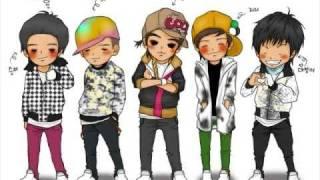 Big Bang - Remember [English & Korean Mix 2]