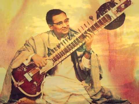 Pt. Nikhil Banerjee - Raga Nat Bhairav
