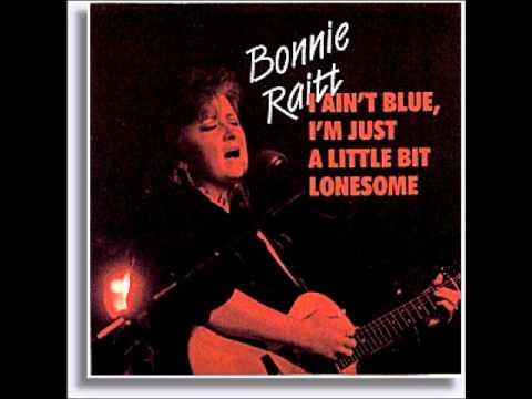 Bonnie Raitt - Love In Vain (Live 1971)