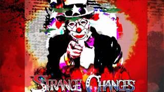 Strange Changes - American Sausage