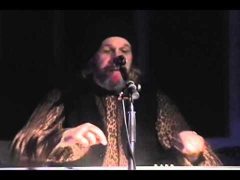 Mark Hudson, RRFC, January 2011