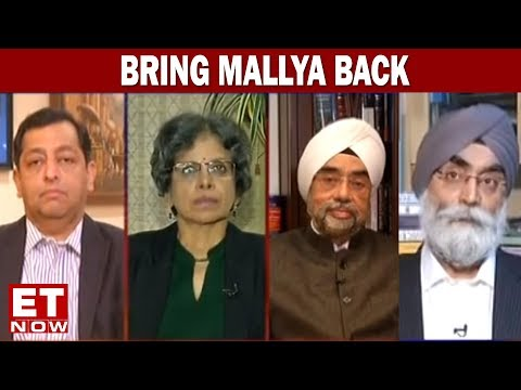 India Development Debate | Westminster Court Begins Final Hearings for Mallya's Extradition
