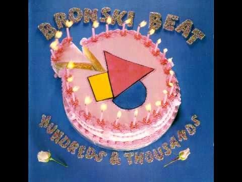 Bronski Beat - Smalltown Boy  [Goldberg Remix]