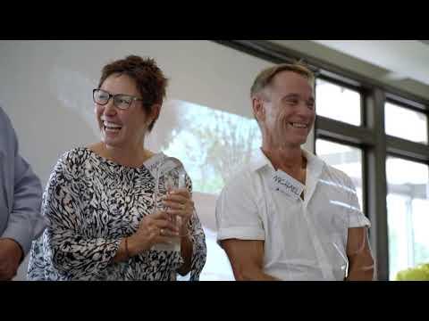 Australian FENCING Awards 2020 Winners Presentation