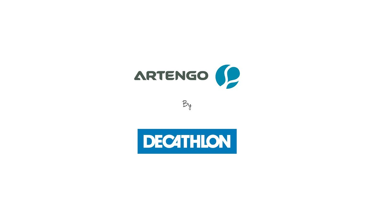 21d048227 Artengo BR 820 P Badminton Racket - Decathlon Sports - YouTube