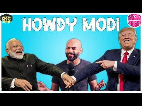 Howdy Modi | SnG: KaranT Thoughts