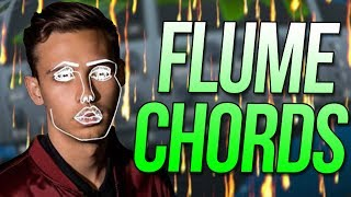 MAKING FLUME FUTURE BASS CHORDS SERUM TUTORIAL HOW TO (FREE PRESET)