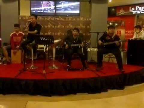 Terjawab Sudah - Kazan band
