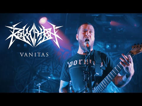 Revocation - Vanitas (OFFICIAL VIDEO)