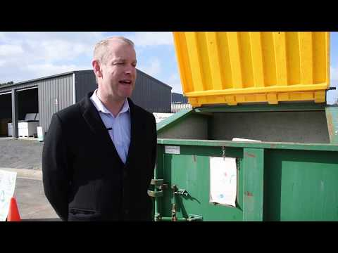 We noticed some questions coming from the community about the proposed Waste to Energy Facility so we caught up with Steve from our Operations and Environment team to provide some answers.