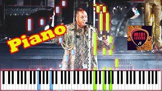 Rammstein  Was Ich Liebe  Piano Tutorial