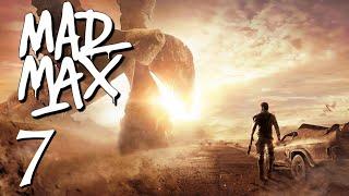 แม็กซ์ก็คิดนะว่า สังกะสีเคาะหัว - Mad Max - Part 7