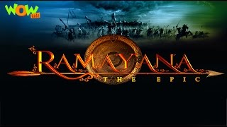 Repeat youtube video Ramayana The Epic - English Movie