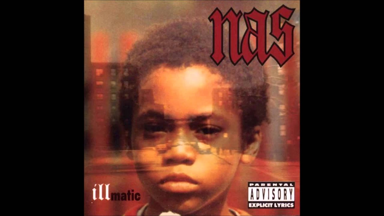 Nas Illmatic Nas-The World is Yours  link