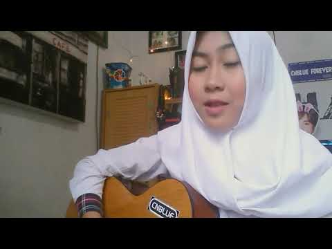 Memeluk angin - Rama Eru ft charly VHT (cover by Tasya)